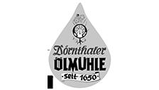 Ölmühle Dörnthal