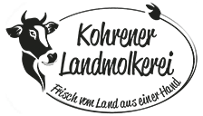 Kohrener Landmolkerei