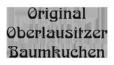 Original Oberlausitzer Baumkuchen